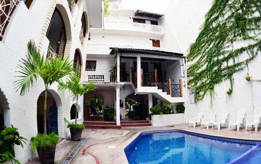 Hotel-Hacienda-de-Vallarta-Centro