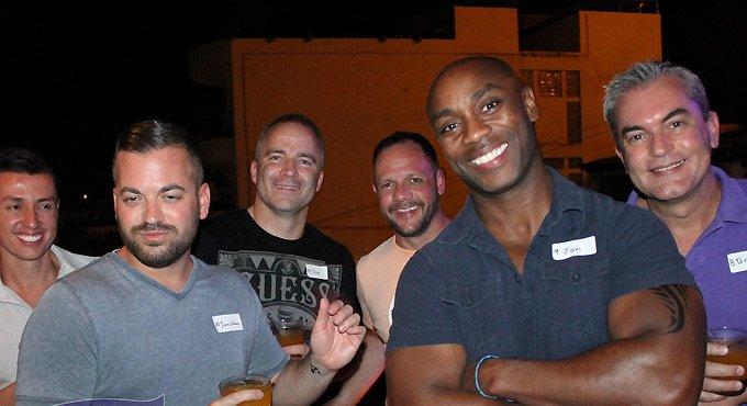 Gay Tour Puerto Vallarta