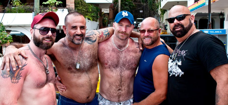 Holy week puerta vallarta gay 2018