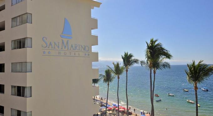 Gay Hotels Puerto Vallarta