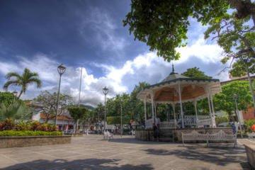 Puerto Vallarta Private City Tour