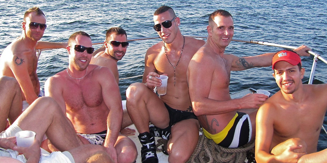 Gay Cruise Puerto Vallarta
