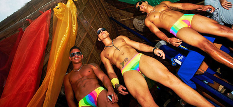 from River gay nightlife puerta vallarta