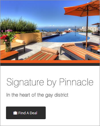 Signature by Pinnacle Resorts
