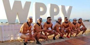 White Party Puerto Vallarta New Years eve
